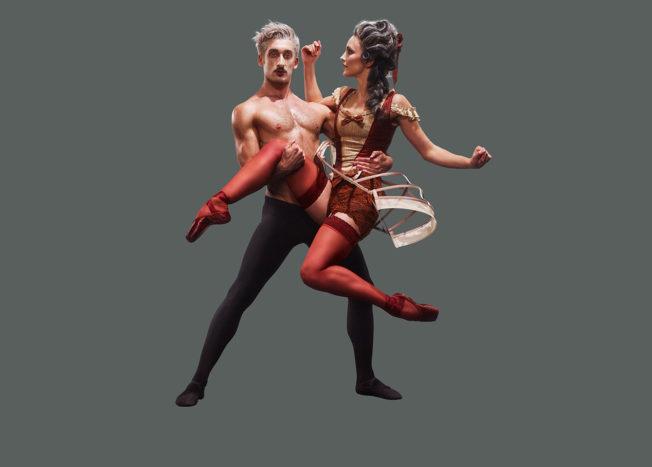 dancers-cutout