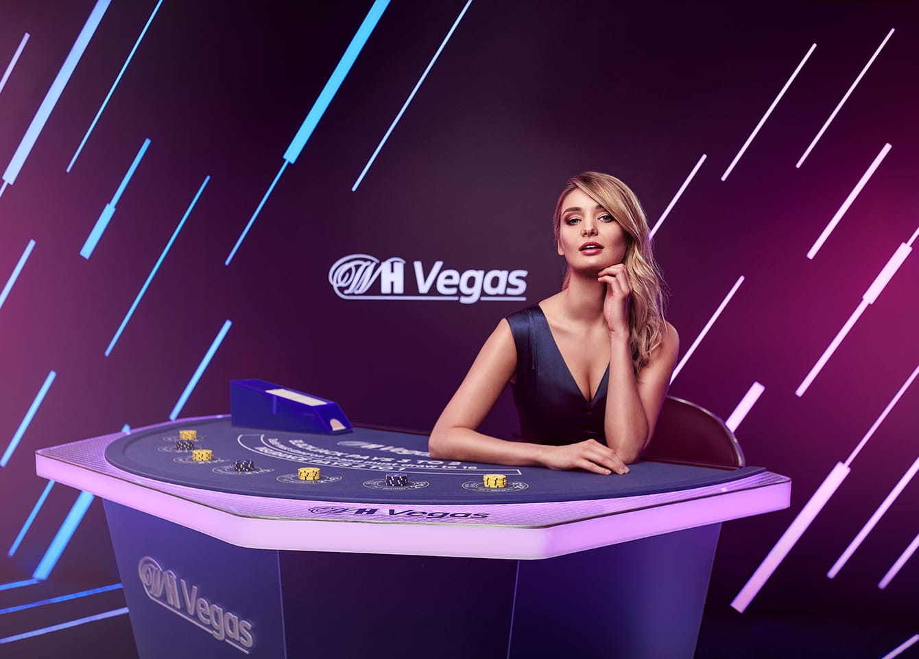 william hill вегас